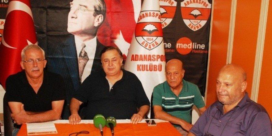 Adanaspor basketbol takımında SMS kampanyası