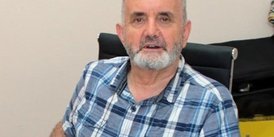 SAKVA'dan Kurban Bayramı öncesi yardım çağrısı