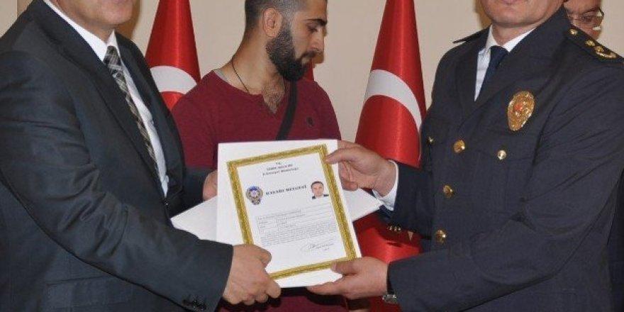 Seri katil Atalay Filiz'i yakalayan emniyet müdürü FETÖ'den adliyede