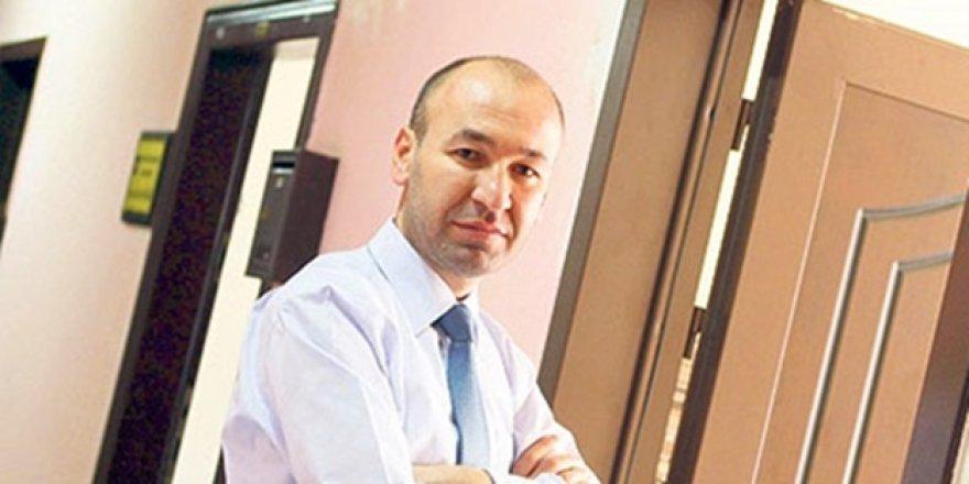 Yener Dönmez tutuklandı