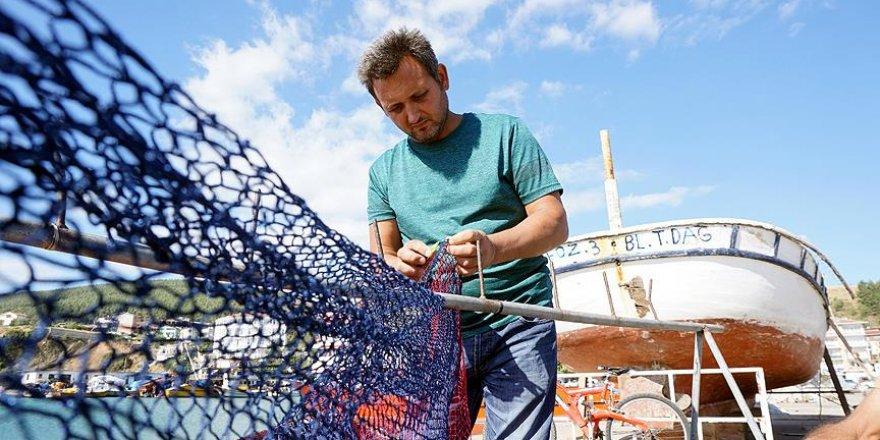 Balıkçılar 'vira bismillah' demeye hazır