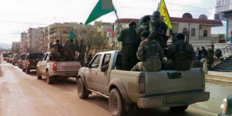 ABD'nin Suriyeli Örgütlere silah desteği itirafı