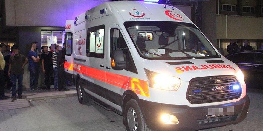 Gaziantep'teki terör saldırısında 1 çocuk daha yaşamını yitirdi