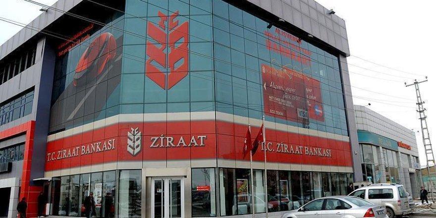 Ziraat Bankası Bosna Hersek'te yeni şube açtı