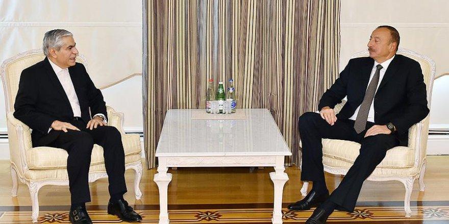 'Azerbaycan'ın doğalgaz üretimi artacak'
