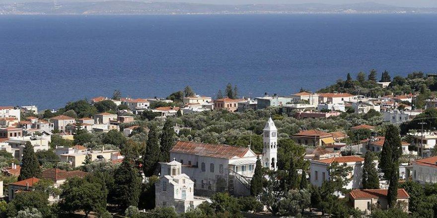 Türk hakim yasadışı yollarla Yunanistan'a kaçtı