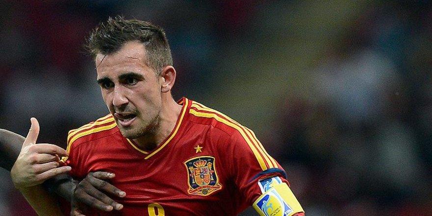 Barcelona, Valencia'nın forvetini transfer etti