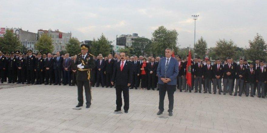 30 Ağustos Zafer Bayramı Sakarya'da coşkuyla kutlandı