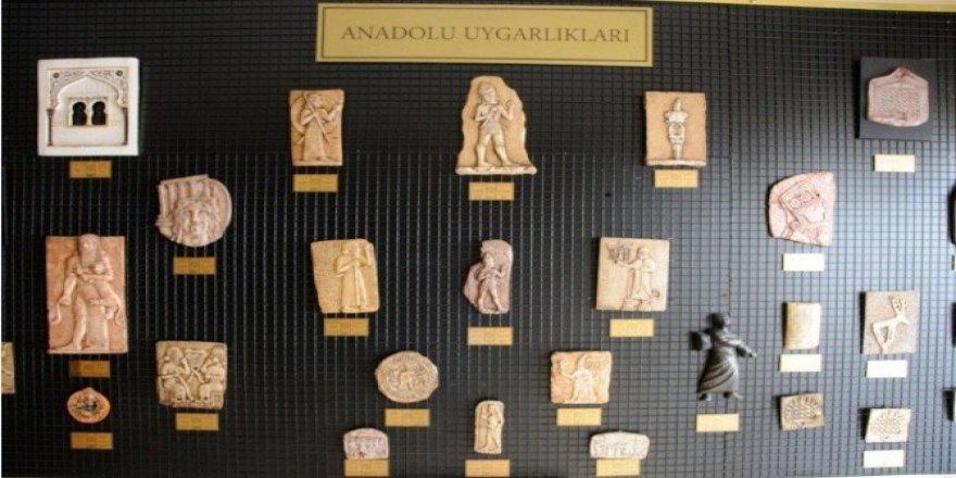 Tarih Eskişehir'de yeniden hayat buluyor