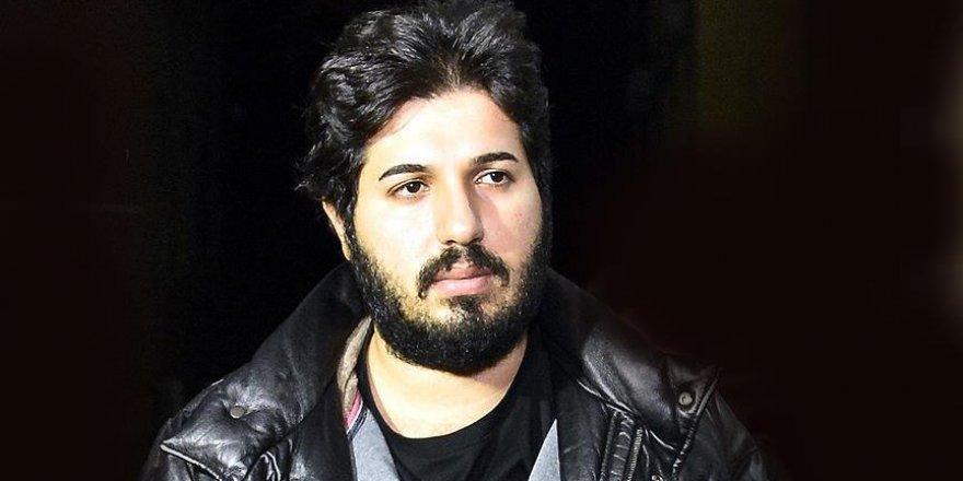 Sarraf'ın avukatları reddi hakim talebinde bulundu