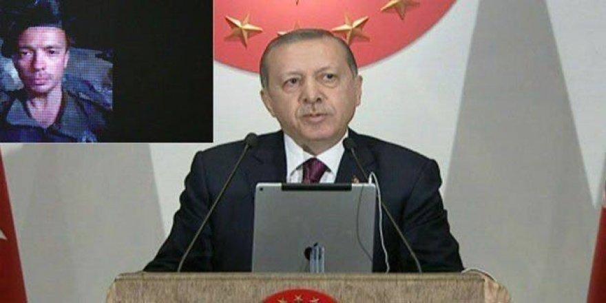 """""""Cerablus'la canlı bağlantı BİP ile yapıldı"""""""