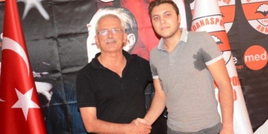 Adanaspor'da transfer başladı
