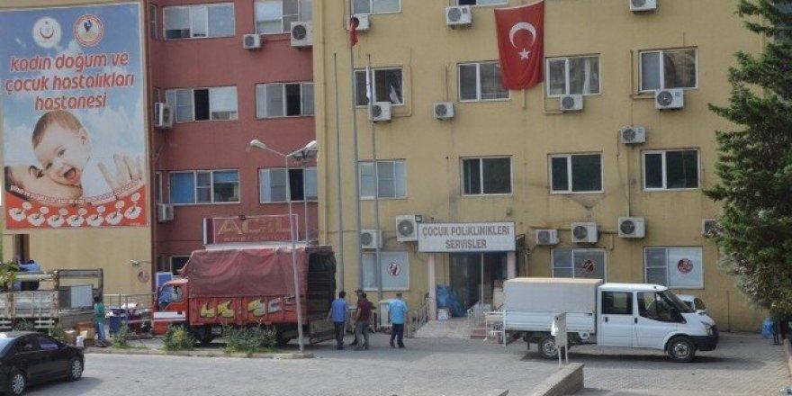 Mardin'de hastaneler aynı çatı altında
