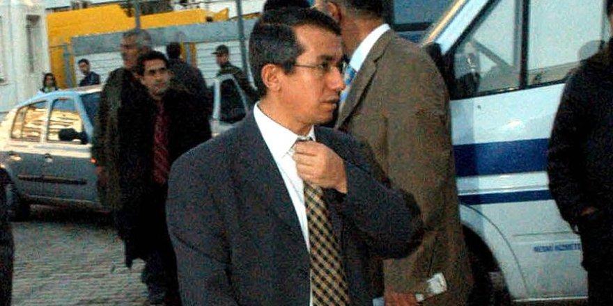 Sarıkaya'nın ifadesi FETÖ çatı iddianamesine girdi