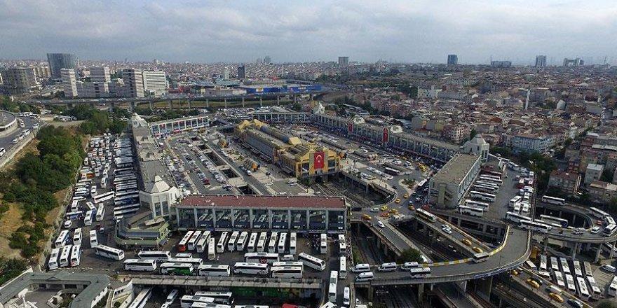 Büyük İstanbul Otogarı için yeni öneri