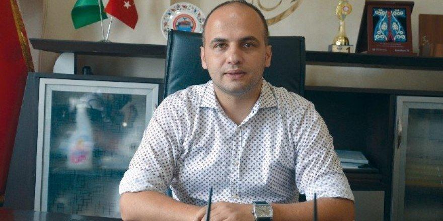 Fatsa Ziraat Odası'ından rekolte açıklaması