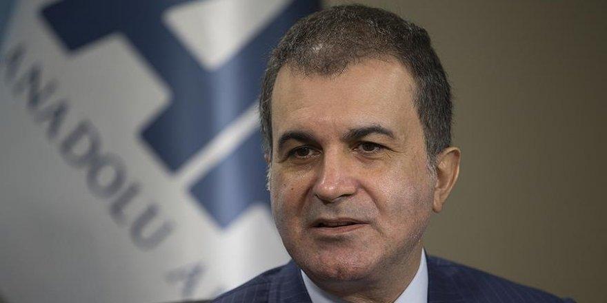 'Türkiye satın alınabilir bir ülke değil'