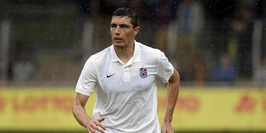 Trabzonspor Cardozo'yu borsaya bildirdi