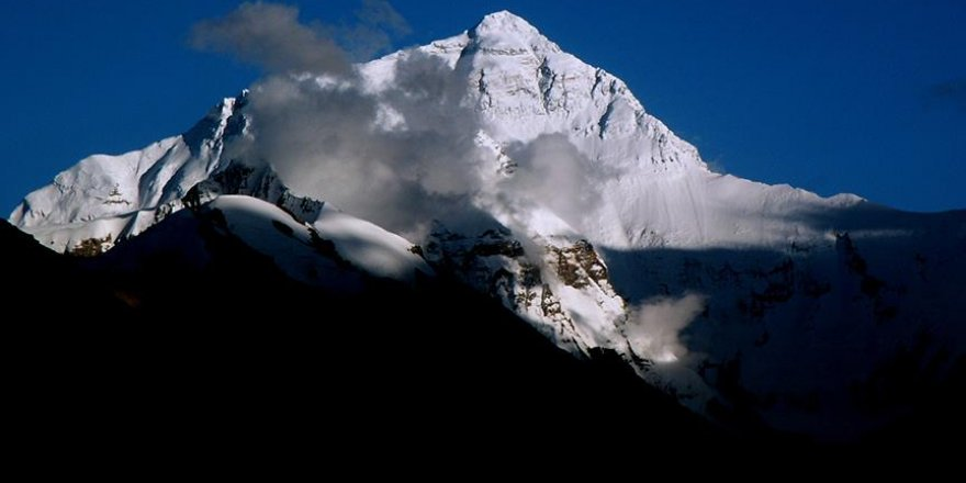 Sahte Everest fotoğrafına 10 yıl ceza