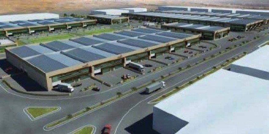 Adana Seyhan Büyük Sanayi Projesi'nde ön talep başvuruları 30 Eylül'de sona eriyor
