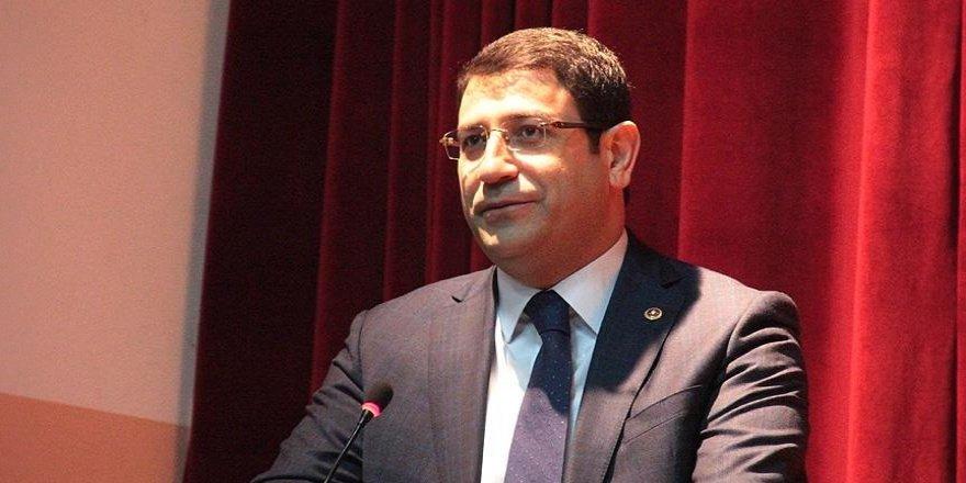Eski AK Partili milletvekili FETÖ'den gözaltına alındı