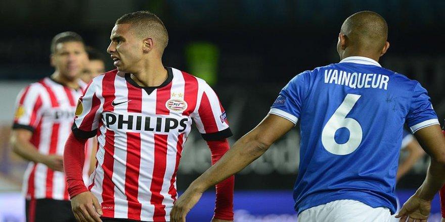 Osmanlıspor, PSV'nin orta saha oyuncusunu transfer etti