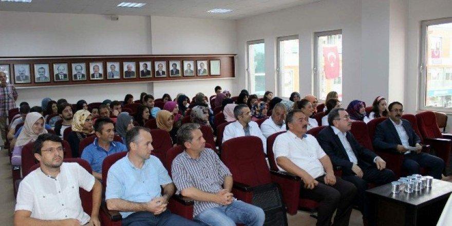 YGS destek kurslarına katılan 36 öğrenci çeşitli üniversitelere yerleşti