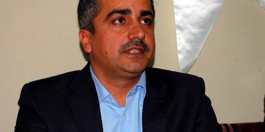 Adıyaman İHH Başkanı Akkuş'tan kurban açıklaması