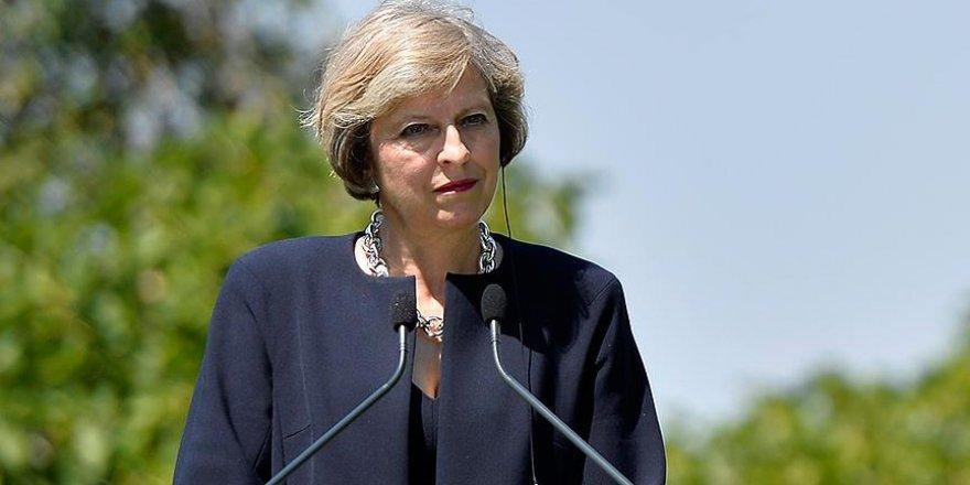 İngiltere Başbakanı referandum tartışmalarına noktayı koydu