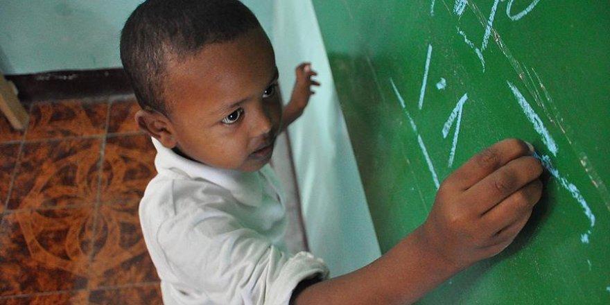 ABD'den Somali'ye 64 milyon dolarlık destek