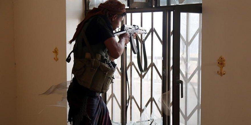 BM'den Yemen çatışmaların durması çağrısı