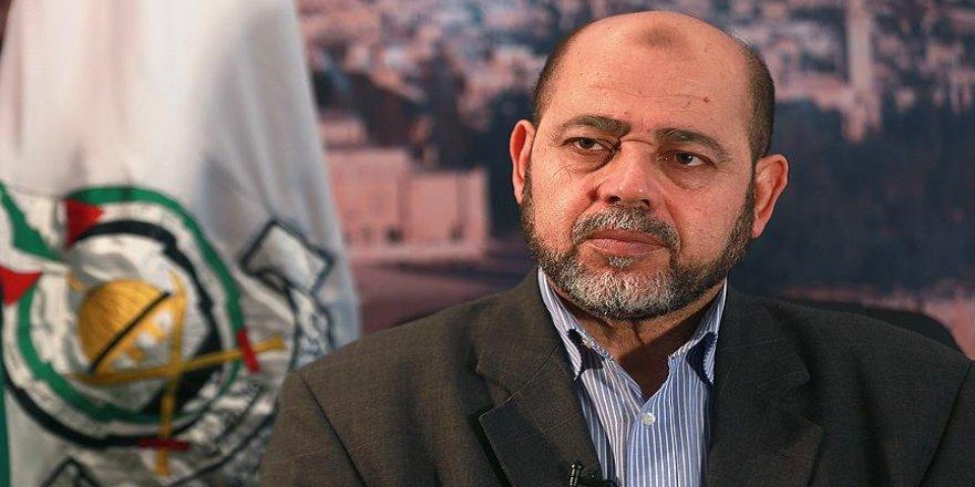 'İsrail ile sıcak bir uzlaşıyı reddediyoruz'