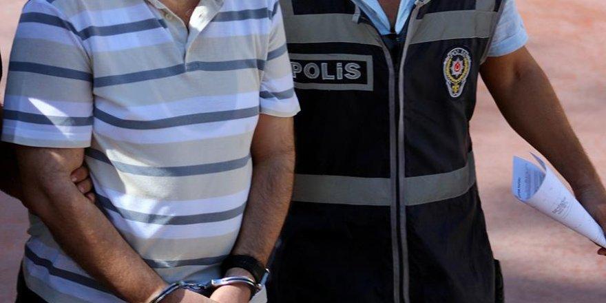 İstanbul'da 91 adliye personeli tutuklandı