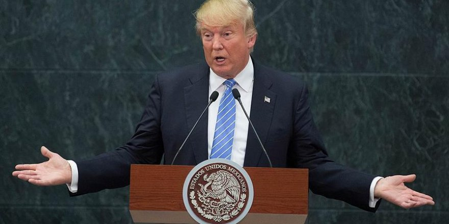 Trump göçmenlik politikasını açıkladı