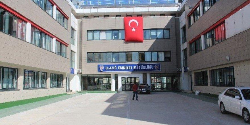 Terör saldırısında hasar gören Elazığ Emniyet Müdürlüğü, el konulan FETÖ okuluna taşındı
