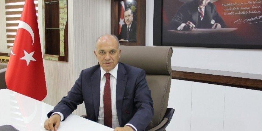 Karaman'da Lojistik Merkezi'nin ihalesi Kasım ayında yapılacak
