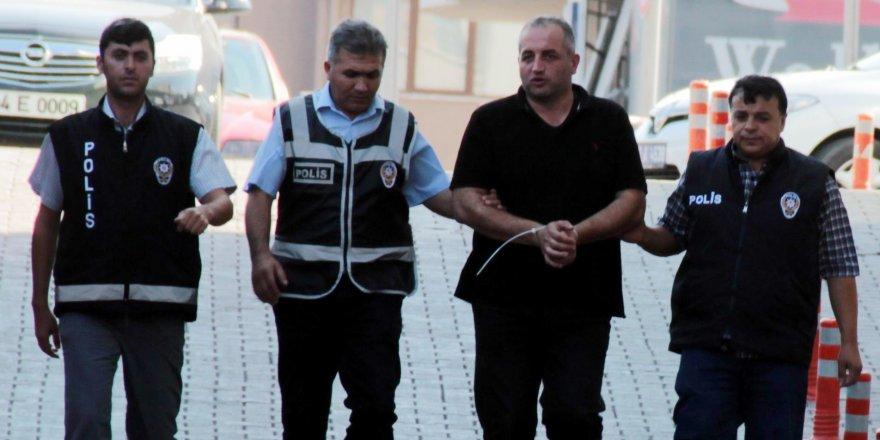 Kocaeli'de 4 esnaf FETÖ/PDY kapsamında tutuklandı