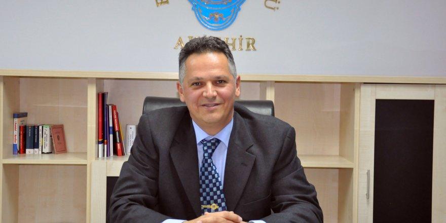 Konya'da ilçe emniyet müdürü FETÖ'den tutuklandı
