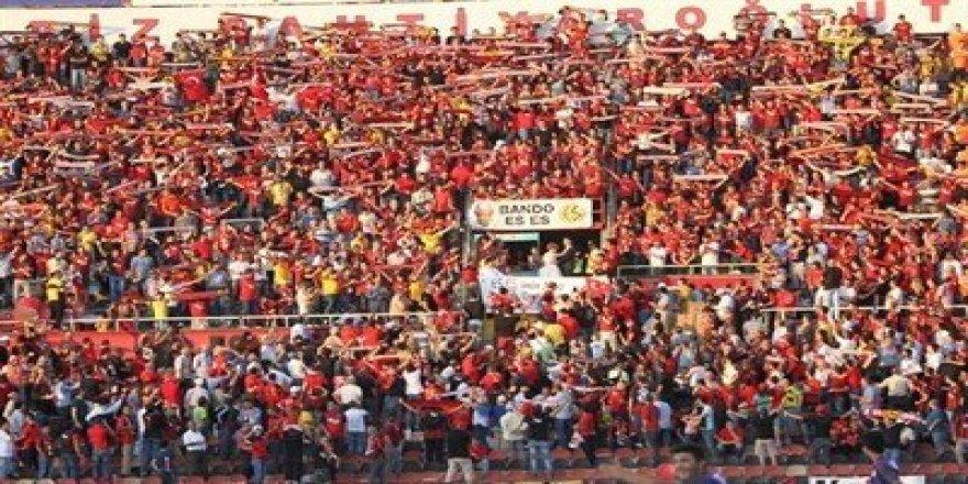 Eskişehirspor, Atiker Konyaspor maçının bilet fiyatları belli oldu