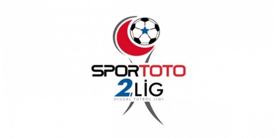 Spor Toto 2. Lig'de ilk haftanın hakemleri belli oldu