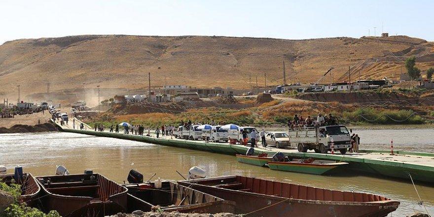 PYD/PKK ele başı Müslim'e yalanlama