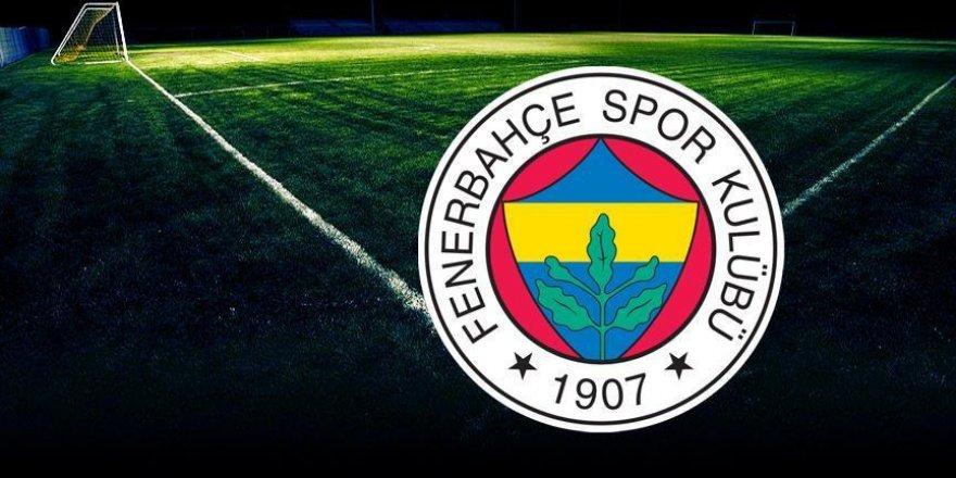 Fenerbahçe'den taraftarına uyarı