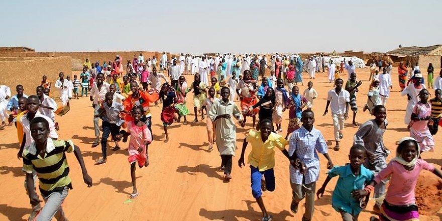 18 milyon çocuk okulsuz