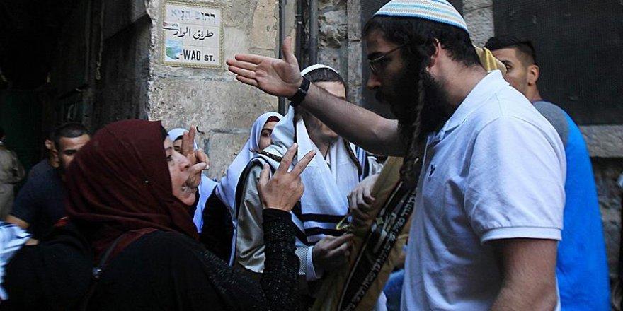 Radikal Yahudilerden Mescid-i Aksa'ya baskın çağrısı