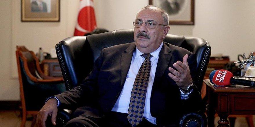 'Türkmen aileyle ilgili sorun çözüldü'