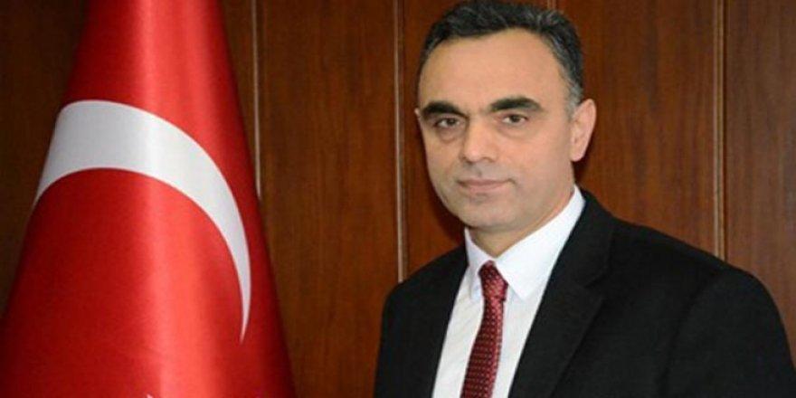 KASKİ Genel Müdürü görevden alındı