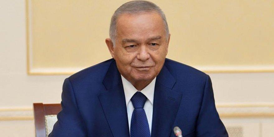 Özbekistan Cumhurbaşkanı Kerimov'un durumu kritik