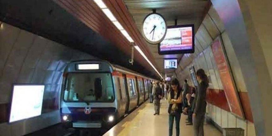 İstanbul'un yeni metrosu 6 ilçeden geçecek