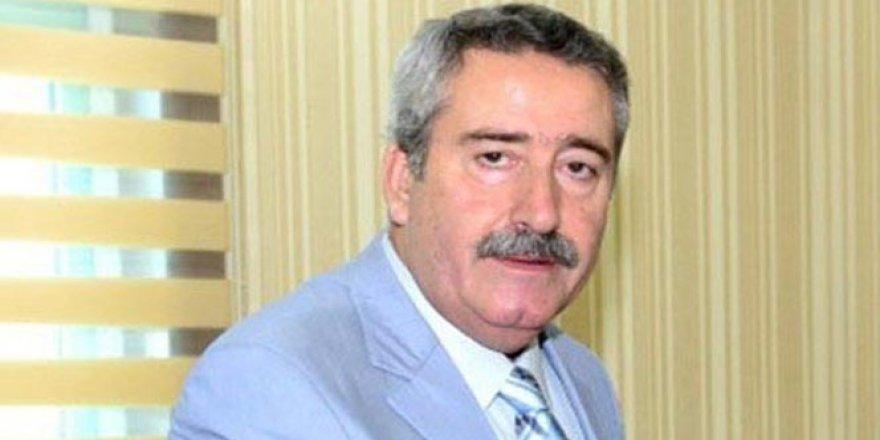 FETÖ'den gözaltına alınan eski İzmir Valisi Kıraç serbest bırakıldı
