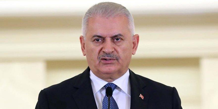 Başbakan Yıldırım'dan Göztepe Stadı için destek sözü